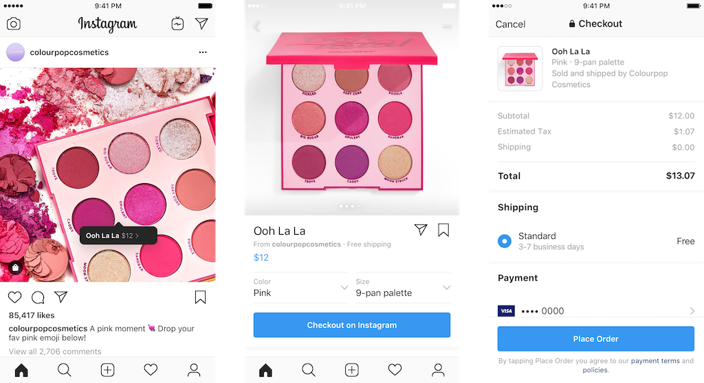 How Will Instagram Checkout Change ECommerce