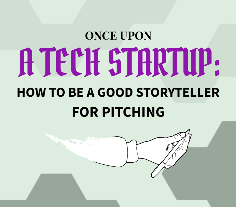 How To Pitch Your Tech Startup