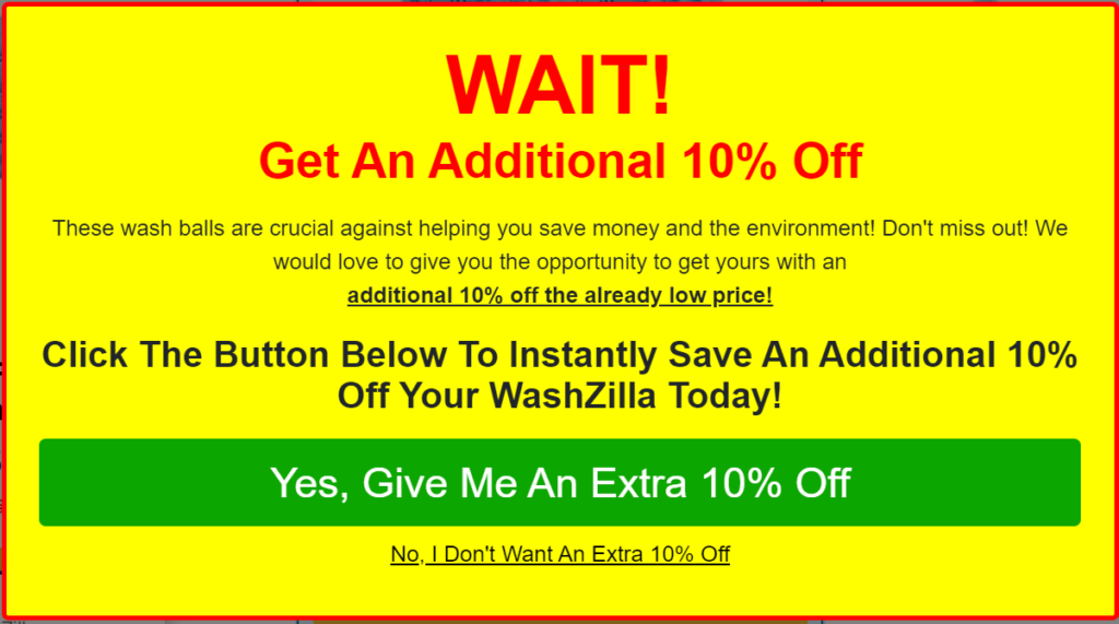 Washzilla Review After One Month Does It Work Gorumors
